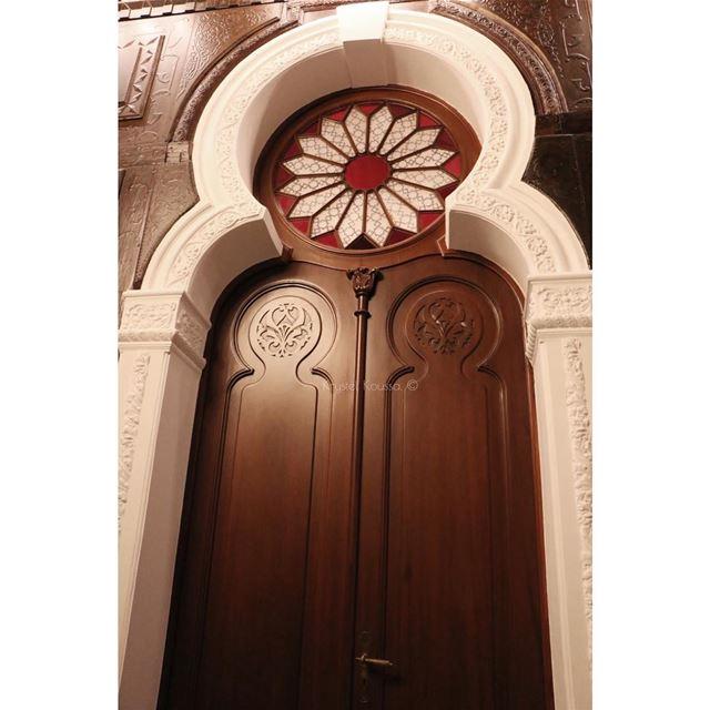 القاعة العربية at @sursockmuseum livelovemuseums ... (Sursock Museum)