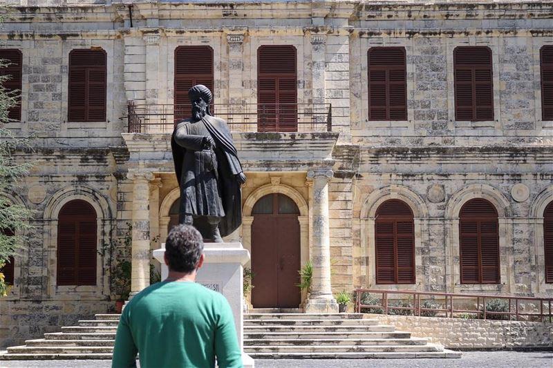 amazing museum up art photography photoshoot photostudio unique ... (Baakline, Mont-Liban, Lebanon)