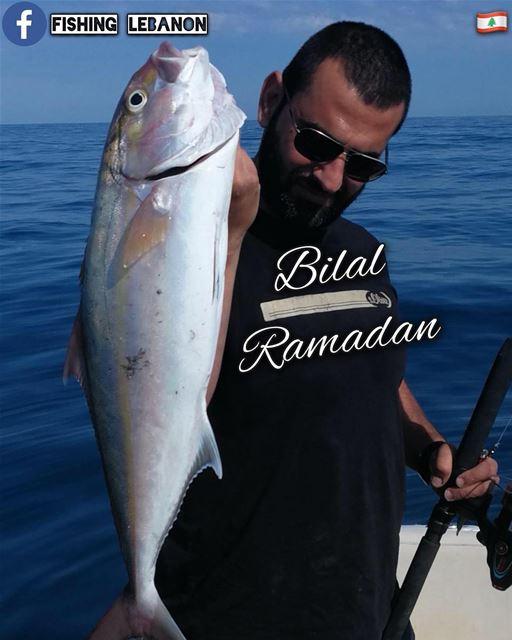 @bilal_ramadan_ @fishinglebanon - @instagramfishing @jiggingworld @whatsupl (Lebanon)