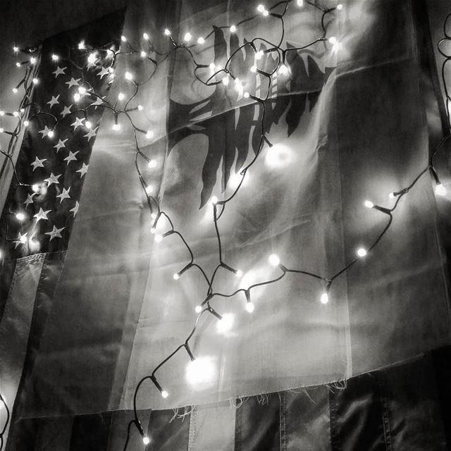 🇺🇸🇱🇧 warszawa warsaw home poland usa lebanon flag love ... (Ursynów)