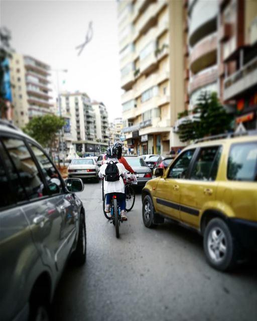 veloroute veloroutelb veloroutetours biketowork biketoworktripoli ... (Tripoli, Lebanon)