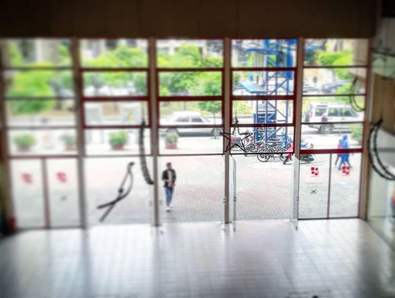 veloroute veloroutelb veloroutetours biketowork biketoworktripoli ... (City complex souvenir)