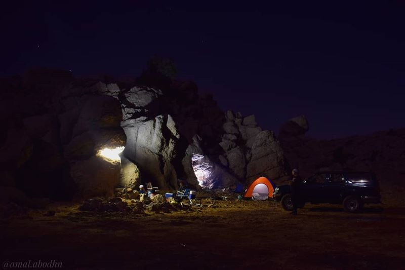 camping night's 👌 ... lebanon photography photographylovers ... (جبل الشيخ)