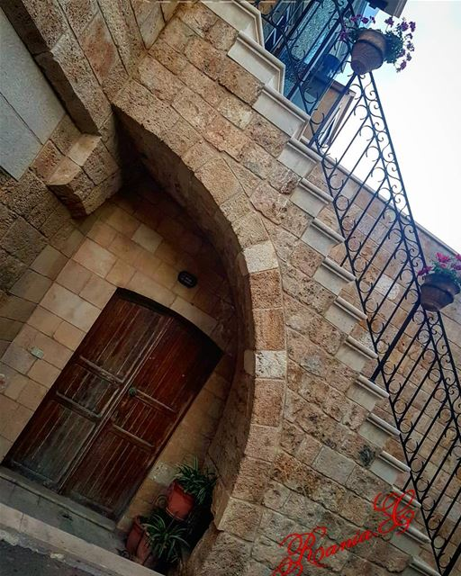 batroun ... (Al Batrun, Liban-Nord, Lebanon)