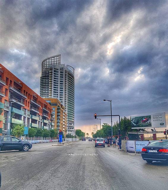 Beirut Spring ❤ * insta_lebanon ig_lebanon lebanon_pictures ... (Beirut, Lebanon)