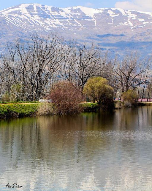 .... photography photographer photooftheday landscape... (Deïr Taanâyel, Béqaa, Lebanon)