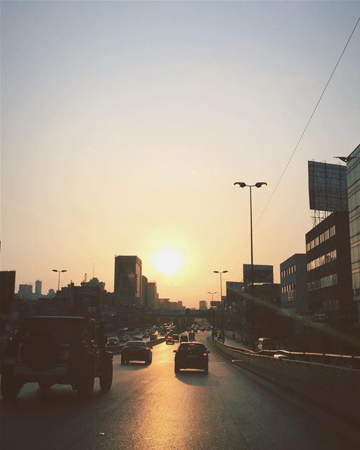 Dora, Lebanon: I may have an unhealthy addiction to sunsets........ (Dora, Lebanon)