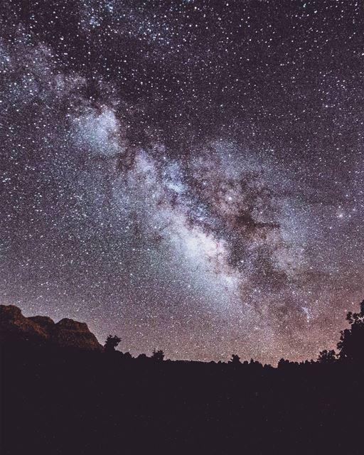 lebanese lebanon milkywaychasers astrophotography stargazer ...