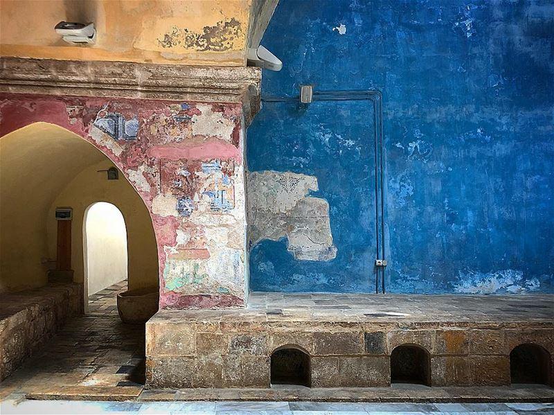 | Hammam Ezzedin, built between 1295 and 1299 | hammam tripoli ... (Tripoli, Lebanon)