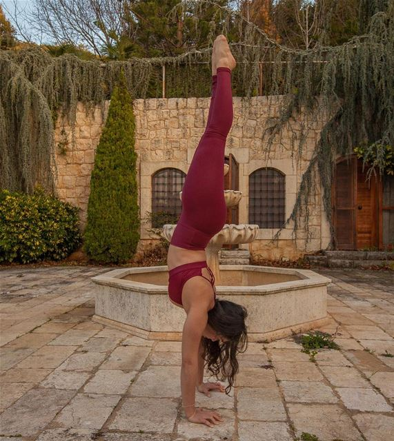 Come get stronger with me in the body, mind and spirit. Power vinyasa at 6: