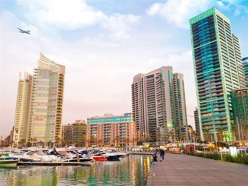 Beirut streets will make you feel brand... (Beirut, Lebanon)