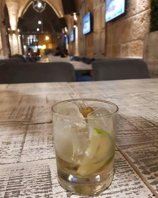 batroun cheers @keel_bistrot_bar bebatrouni lebanon northlebanon ... (Keel Bistrot Bar)