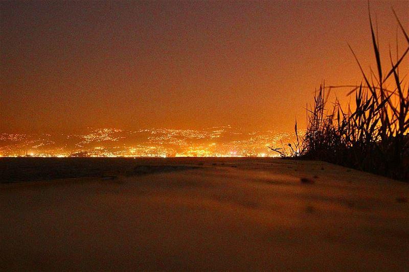 Warm evening 🔥 ......... Lebanon beirut beirutwaterfront ... (Beirut Waterfront)