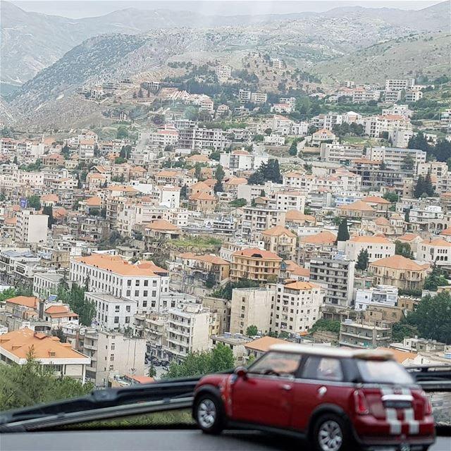 Live Love Zahle ❤🇱🇧زحلة يا دار السلام ❤🇱🇧@mouradaboumrad (Zahlé, Lebanon)