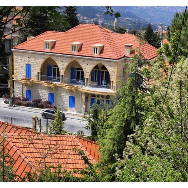 Hammana lebanon livelovelebanon @fabyo.kay nature oldhouses...