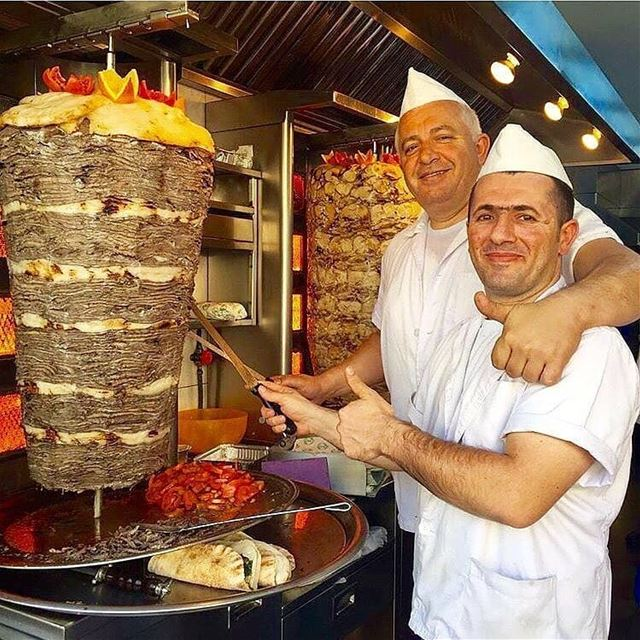 @restaurant_et_falafel_joseph - Happy Workers' Day @restaurant_et_falafel_ (Restaurant and Falafel JOSEPH-Sin El Fil)