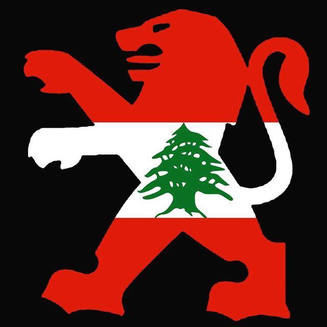 lebanon peugeot lion psl ...