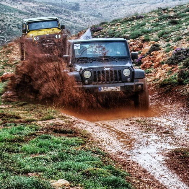 O|||||||O HER lebanon mountains jeep offroad wrangler jeeplife ...