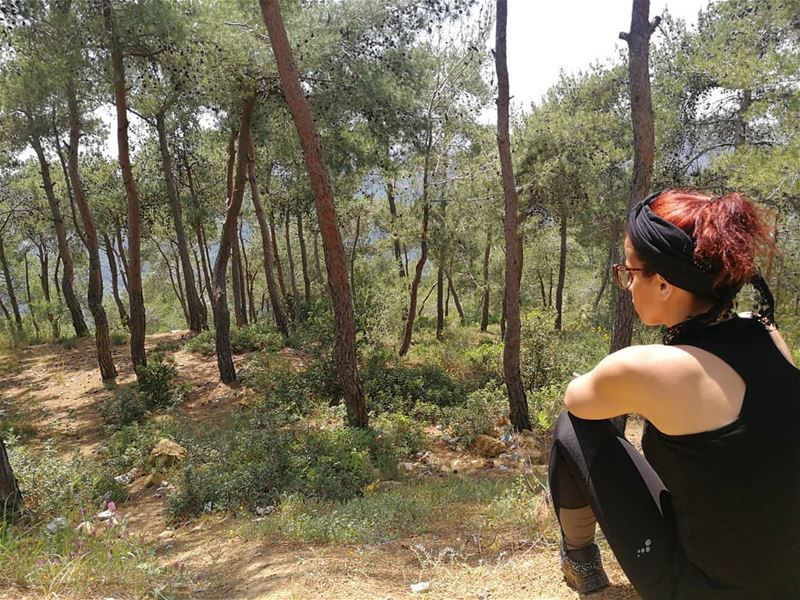 Relax.... Refresh.... Recharge🧚♀️ littlestoriesofmylife instamood ... (Dmîte, Mont-Liban, Lebanon)