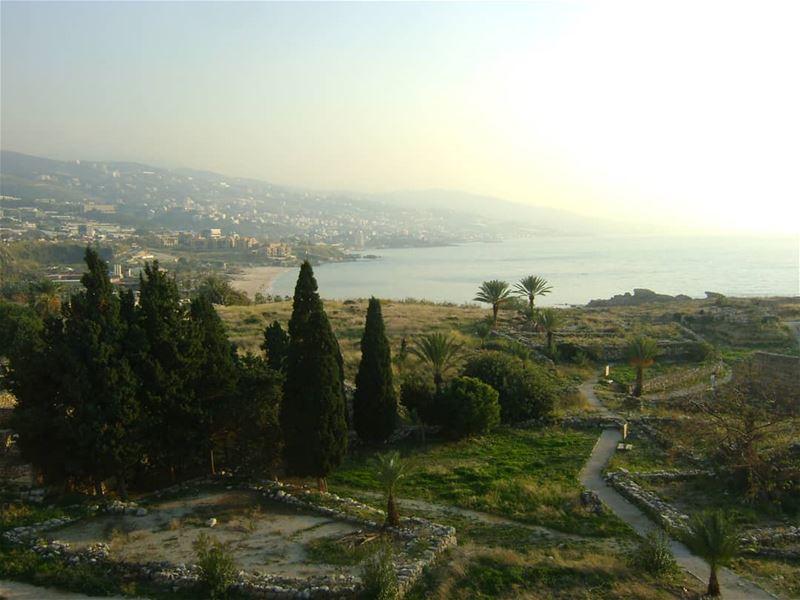 Jbeil, Lebanon 🇱🇧 🌲🇱🇧🌲🇱🇧🌲🇱🇧🌲 Mediterranean Lebanon Jbeil ... (Jbeil-Byblos)