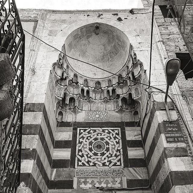 tripoli mosqueealattar mosque historicmonument oldmosque oldtown ... (Tripoli, Lebanon)