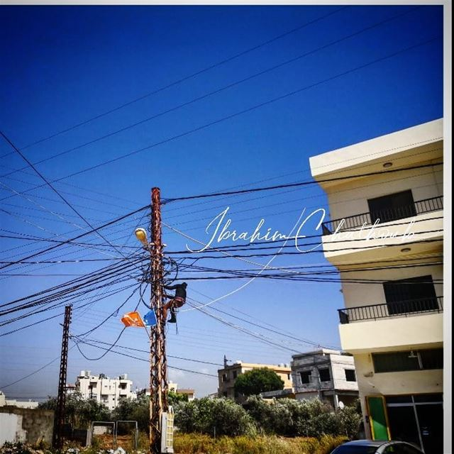 Lebanon getting ready for elections tomorrow - ichalhoub in al- koura...