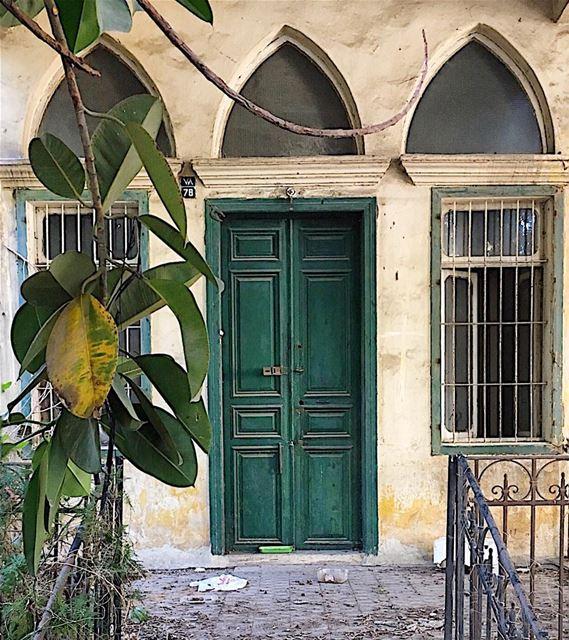 come back home 🏡 (Beirut, Lebanon)