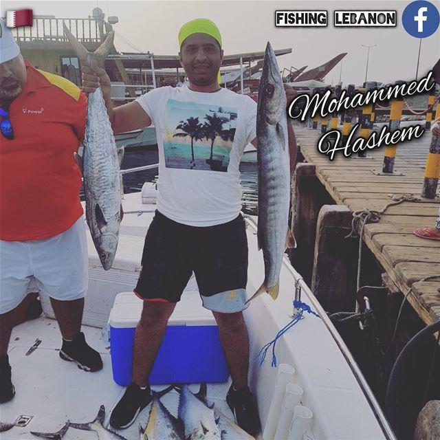 @mhmdhahsem @fishinglebanon - @instagramfishing @jiggingworld @whatsupleban (Qatar)