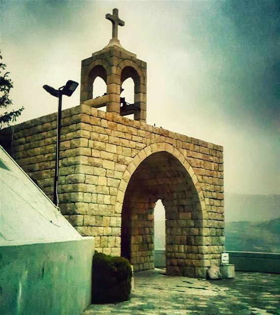 Have a blessed Sunday liveloveehden lebanoninapicture ptk_lebanon ... (Ehden, Lebanon)