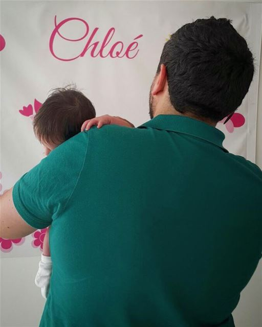 My Angel ❤️ lebanon batroun mychild chloe myangel angel baby love ... (Batroûn)