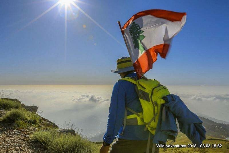 roadtoheaven lebanon_ig lebanesemountains upoverland ... (Jabal el Knîssé)