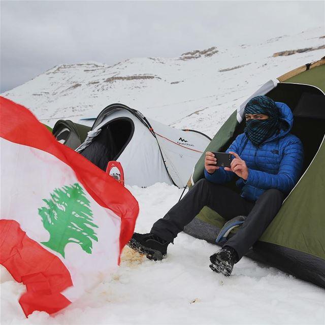 """""""لكم لبنانكم ولي لبناني"""" 🇱🇧 (Beirut, Lebanon)"""