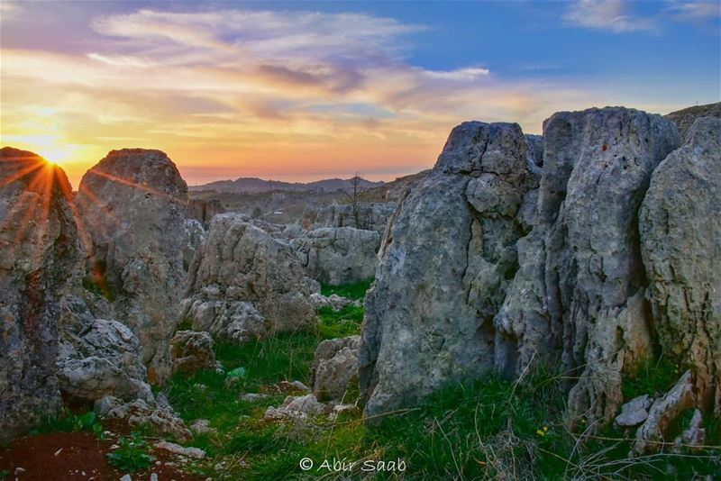 You may say I am a dreamer but I am not the only one. I hope someday you... (Kfardebian,Mount Lebanon,Lebanon)