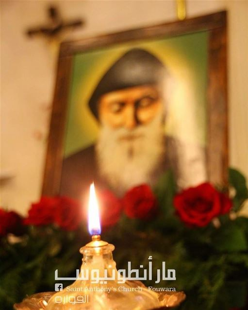 saintcharbel birthday 8may saint saintoflebanon lebanon christians ...