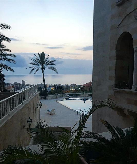 .. mylebanon saida picture serenity... (Lebanon)