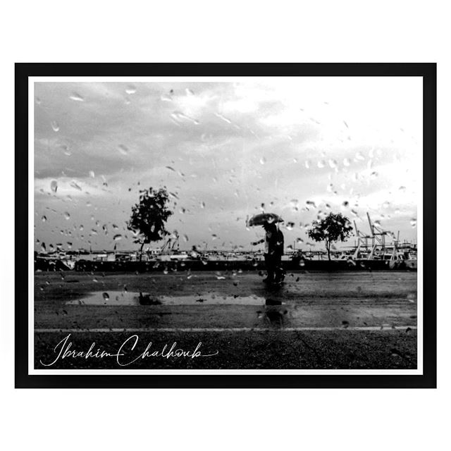 La lluvia cae sobre la ciudad como ayer (W. Maulelo) - ichalhoub in ...