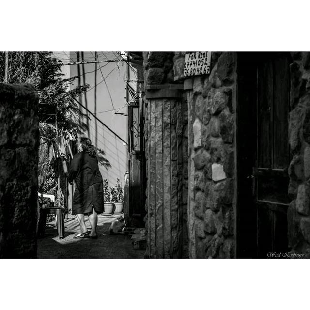 زواريب صور tyre lebanon urban old street streetphoto ... (Tyre, Lebanon)