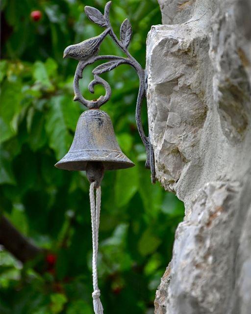 Ring the Bells that can still Ring.. -📍Marjaba, Mount Lebanon 🇱🇧-... (Marjaba, Mont-Liban, Lebanon)