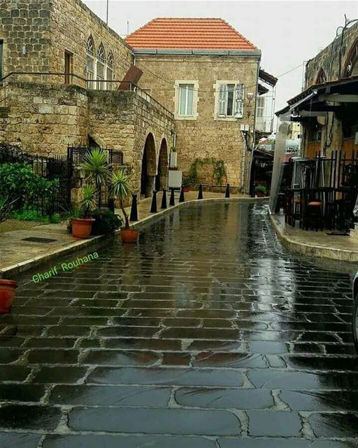 jbeil city lebanon mediterranean middleeast instagood instagrammers ... (Jbeil-Byblos)