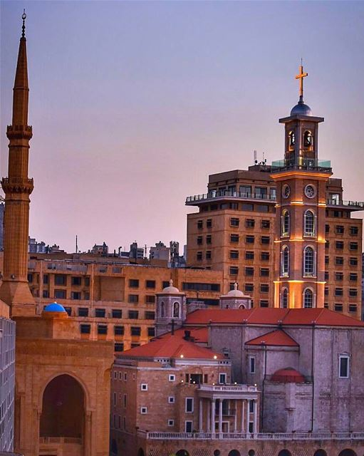 Li Beirut ✨🎼✨________________________________________ insta_lebanon ... (Beirut, Lebanon)