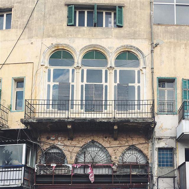 à la mode 🎊 (Beirut, Lebanon)