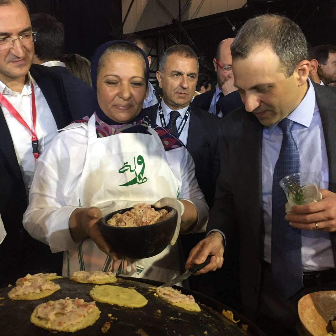 Gastrodiplomacy, an initiative launched today by the Ministry of Foreign...