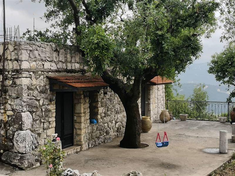 libanon House hboub oldhouse lebanonhouses insta_lebanon instagood... (Jbayl, Mont-Liban, Lebanon)