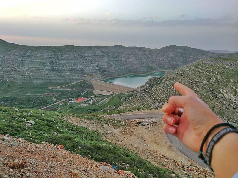 Next destination? There! livelovelebanon livelovebeirut wander ... (Lebanon)