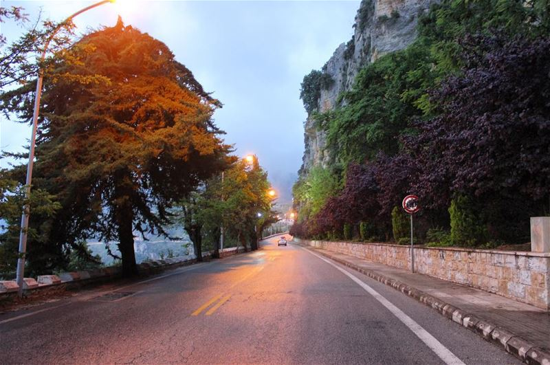 Welcome to jezzine hometown jezzine weekend insta_jezzine ... (Jezzîne, Al Janub, Lebanon)