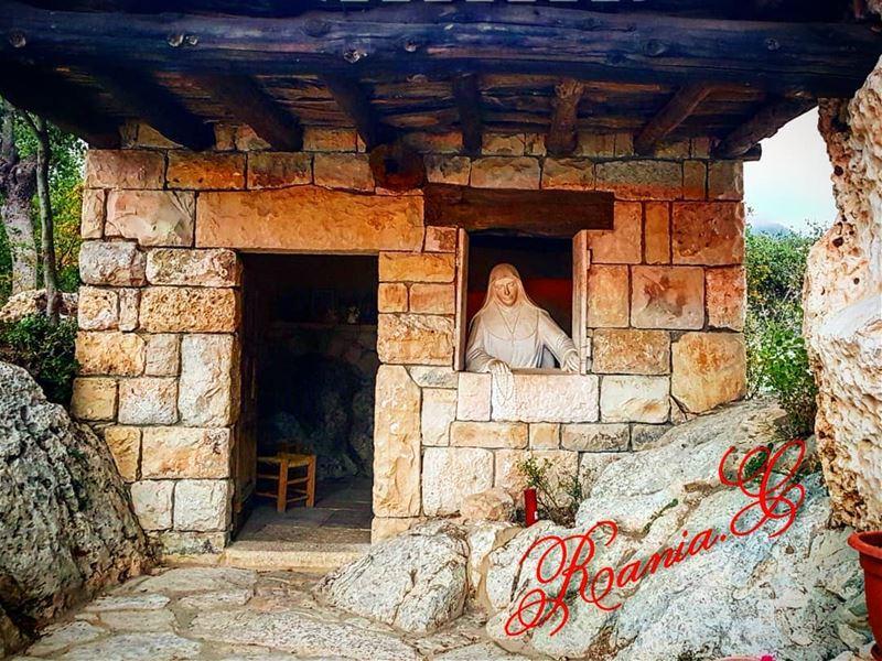 SAINTE RAFCA AÏTOU (Aïtou, Liban-Nord, Lebanon)