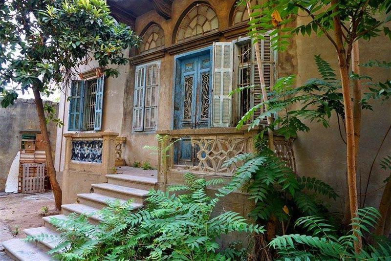 Ashrafie ashrafieh achrafieh remeil beyrouth beirut lebanon Liban ...