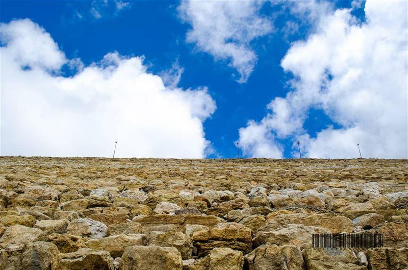 Climb....... travelawesome exploretheglobe worlderlust ... (Chabrouh-Faraya)