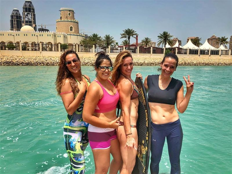 True friends are a blessing ❤️ friends wakeboarding wakesurfing ... (The Diplomatic Club)
