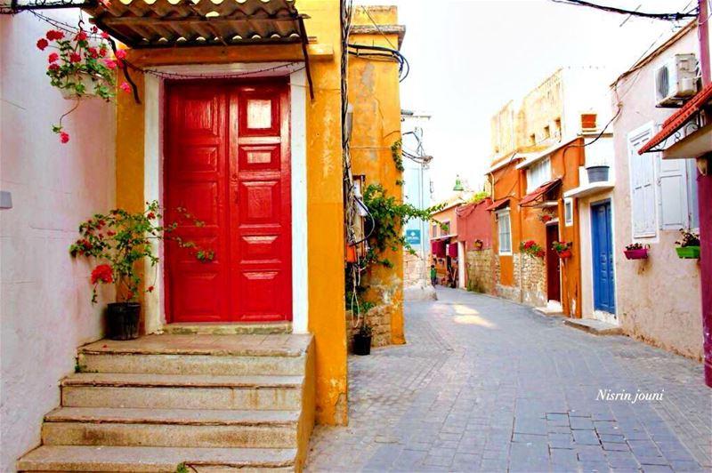 livelovetyre cozyhomes lebanon🇱🇧 meetlebanon livelovebeirut ... (Tyre, Lebanon)